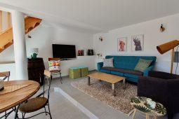 Maison Prisca - Living Room